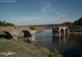 Sienne: Pont de la Roque