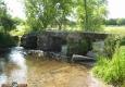 Sienne: Pont du gué (Beslon)