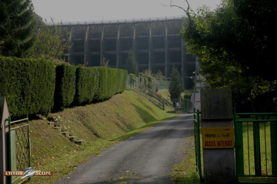 29092009 Le barrage de Vezins (4)